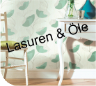 Lasuren & Öle